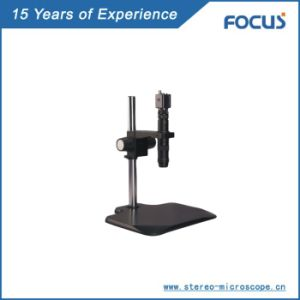 Stable Quality Monocular Microscope for Anatomical Lens Microscopy pictures & photos