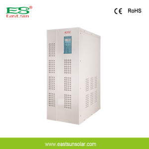 10kVA 3 Phase Online UPS External Connected Backup Battery System