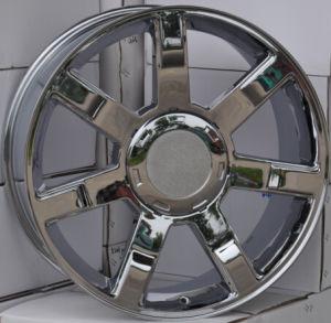 High Profile Replica Car Alloy Wheels Rims (vt035) pictures & photos