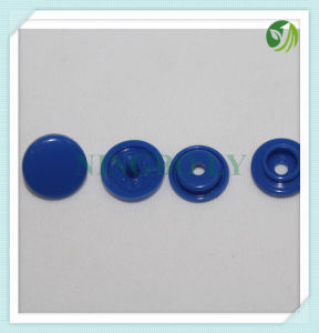 Plastic Snap Button-O Style or W Style pictures & photos