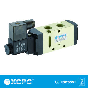 Xc Series Stainless Steel Bevel Valve pictures & photos