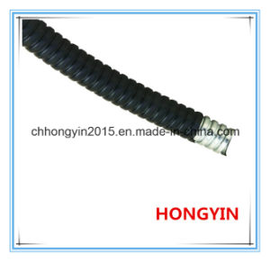 Hy-Jsh PVC Coated Flexible Stainless Steel Conduit pictures & photos