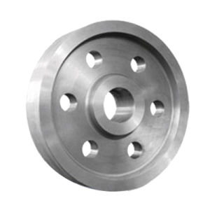 Stainless Steel Forged Parts Gear Rings pictures & photos