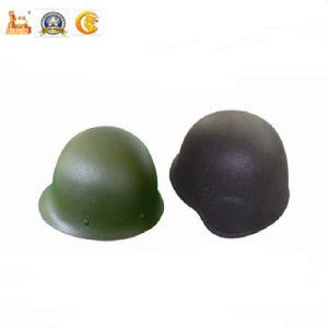 Metal Bullet Proof Helmet Level Nij-II or Nij-Iiia Fdk01 pictures & photos