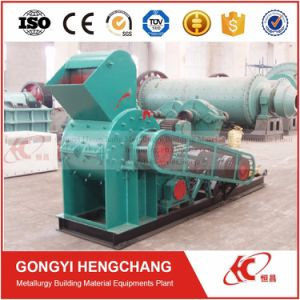 Mining Equipment Double Stage Crusher for Wet Materials pictures & photos