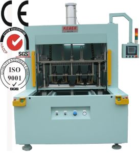 CE ISO9001 SGS Certificate Auto Parts Heat Staking Press