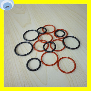 High Pressure Hydraulic Silicone O Ring pictures & photos
