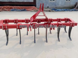 Three Tine Ripper for Tractor pictures & photos