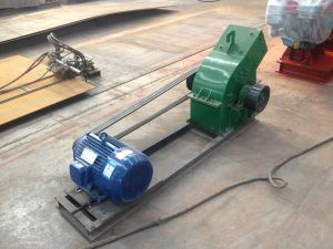 Widely Used Glass Crusher for Sale in Henan pictures & photos