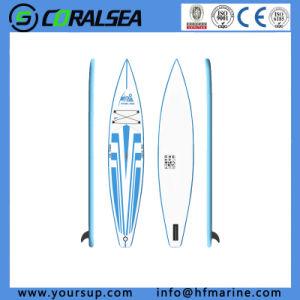 "PVC Durable Convenient to Carry Canoe Paddle (Vivacity 12′6"") pictures & photos"