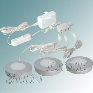 10W 11W 12W 13W Fancy Round LED Cabinet Lighting (CE, RoHS)