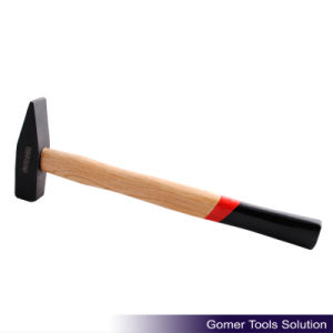 Wood Handle Machinist Hammer (T05237)