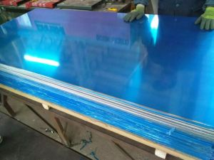 1060 Aluminum Sheet with Size 3.0mm*1000mm*2000mm pictures & photos
