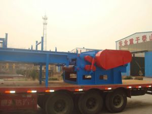 Ly-316D 20-25t/H Drum Type Wood Chips Making Machine pictures & photos