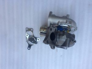 Gt2056V 767720-5004s 767720-0004 767720-0002 Turbo Turbocharger for Yd25 Yd25ddti 2.5L Engine pictures & photos