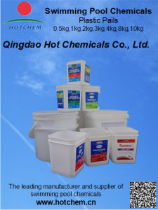China Supplier for All Packages Swimming Pool Chemicals pictures & photos