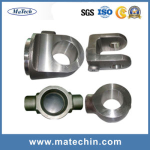 OEM CNC High Quality Steel Open Die Forging Parts From Manufacturer pictures & photos