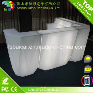 New Modern Arrived LED Bar Counter pictures & photos