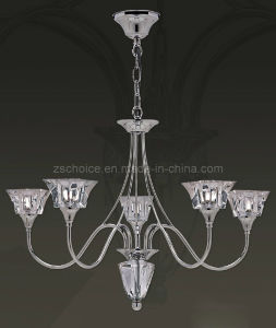 Crystal Modern Pendant Lamp Ceiling Light Chandeliers