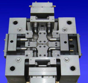 Plastic Injection Mould for Connector