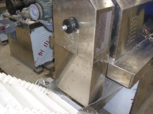 Pasta Line and Macaroni Processing Line pictures & photos