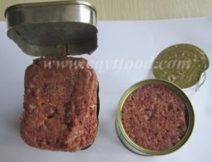 Canned Corned Beef with High Quality pictures & photos