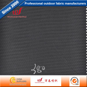 Polyester FDY 380dx380d 81t Fabric for Bag Luggage Tent pictures & photos