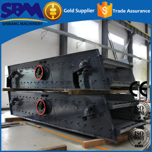 Sbm China Hot Wet Sieving Equipment for Sale pictures & photos