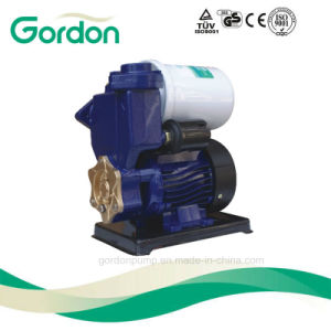 Electric High Pressure Self-Priming Water Pump with Terminal Block pictures & photos