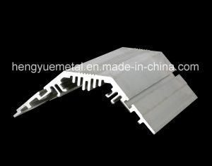 Aluminium Extrusion for Industrial