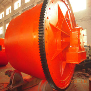 Best Performance Ceramic Ball Mill by China Company pictures & photos