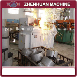 Steel Wheel Rim Flash Butt Welding Machine pictures & photos