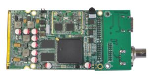 HD Cofdm Wireless OEM Board pictures & photos