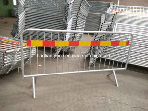 Classic Crowd Control Steel Barricade pictures & photos