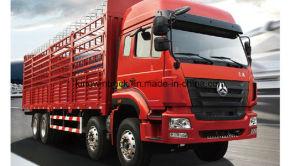 Sinotruk Brand Van Cargo Truck