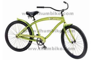 "24""Beach Cruiser Bike Tmc-24bb"