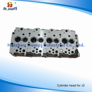Engine Parts Cylinder Head for KIA Ok65A10100 J2/J3/Jt/B3/F8 pictures & photos