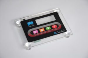 LED Membrane Switch