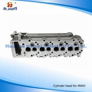 Auto Parts Cylinder Head for Mitsubishi 4m40 4m42 Me202621 908515/908517 pictures & photos