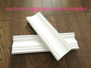 Reinforced Machinery Gypsum Cornice pictures & photos