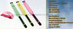 Stretch Lycra LED Reflective Band for Promotion Gift pictures & photos