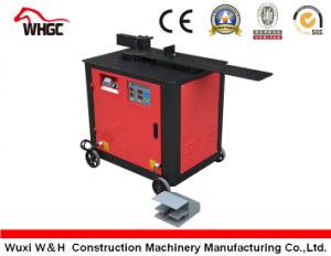 Hydraulic Rebar Stirrup Bending Machine Ygw-20A