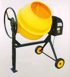 160L Construction Concrete Mixer pictures & photos
