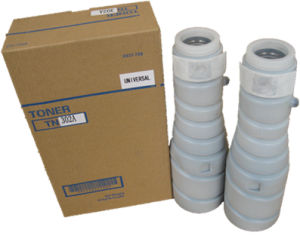 Compatible Konica Minolta Mt-302A/302b Copier Toner pictures & photos