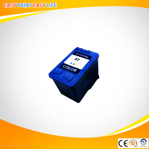 Compatible Ink Cartridge 57 for HP pictures & photos
