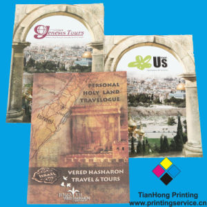 Brouchure Printing Services, Booklet Printers (OEM-BP001) pictures & photos
