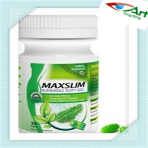 Maxslim Slimming Soft Gel Max Slim pictures & photos
