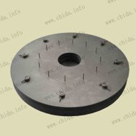 China Top Seller Molybdenum Cover Plates