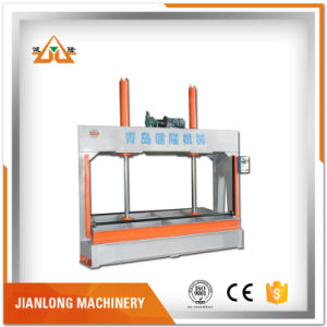 Cold Press Machine for Door pictures & photos