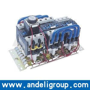 High Voltage Motor Starter (qcx3-80-95) pictures & photos